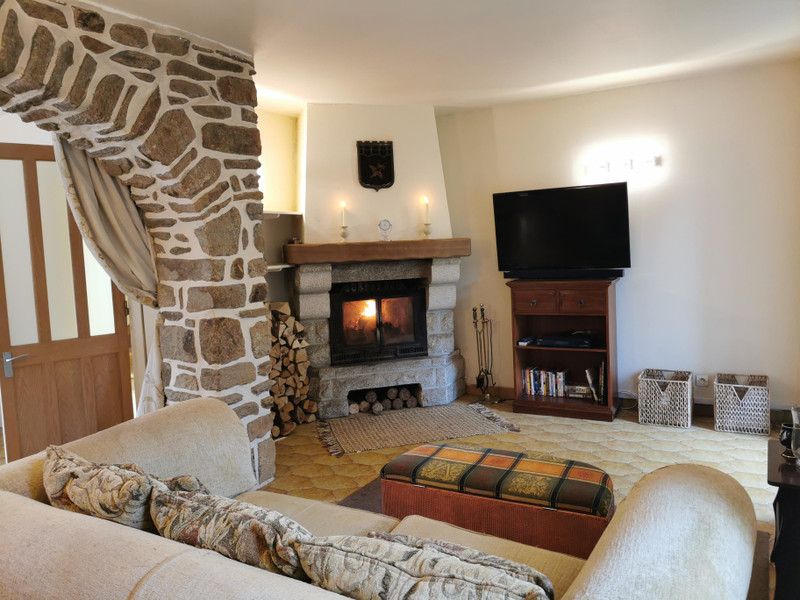 French property for sale in Plouguenast, Côtes-d'Armor - €79,960 - photo 5