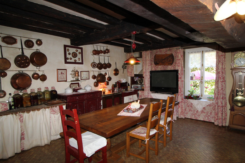 French property for sale in Chavanat, Creuse - €149,000 - photo 4