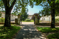 French property, houses and homes for sale inFoursGironde Aquitaine