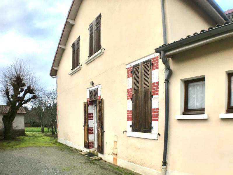French property for sale in Peyrat-de-Bellac, Haute-Vienne - €88,000 - photo 10