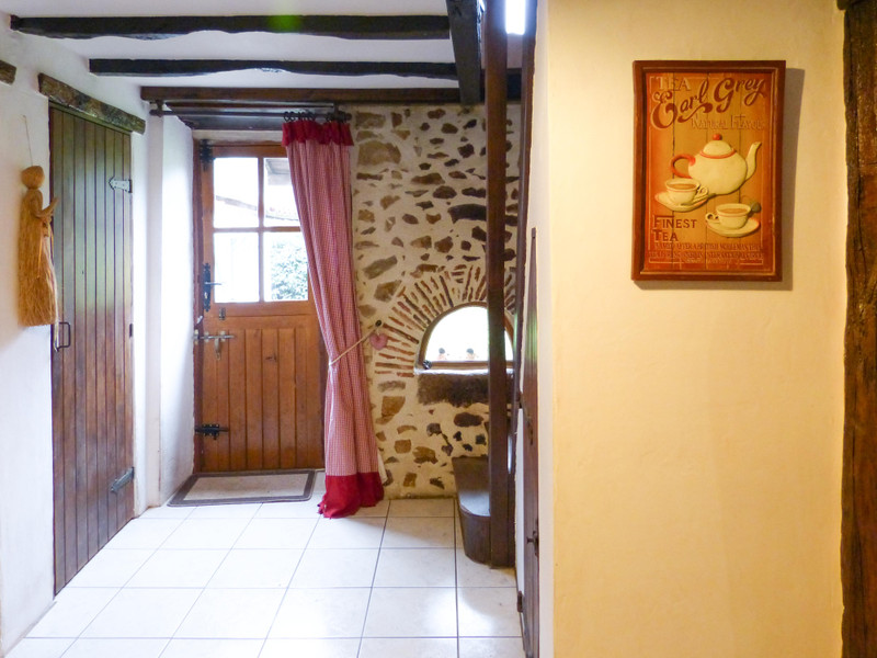 French property for sale in Saulgond, Charente - €141,700 - photo 2