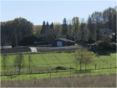 French property for sale in Dignac, Charente - €56,600 - photo 5