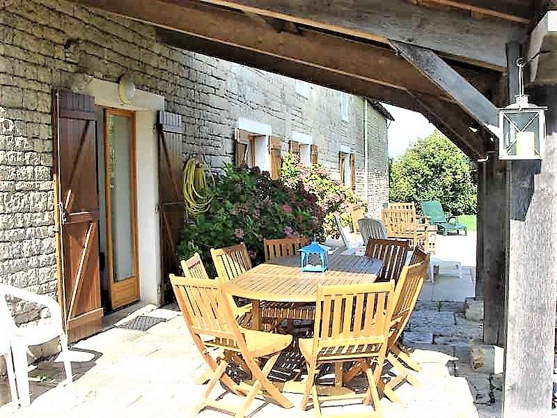 French property for sale in Valdelaume, Deux Sevres - €267,500 - photo 4