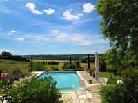 maison à vendre à Nanteuil-Auriac-de-Bourzac, Dordogne, Aquitaine, avec Leggett Immobilier