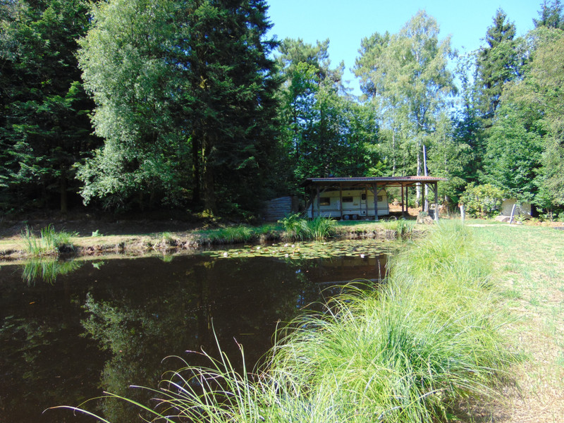 French property for sale in Saint-Mathieu, Haute-Vienne - €26,000 - photo 3
