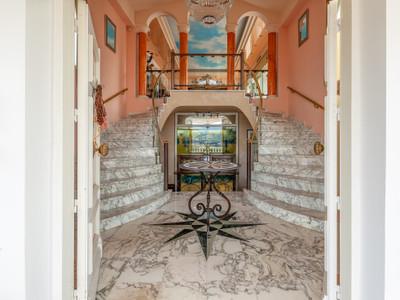 Spectaculaire Villa - Nice St. Antoine - Villa Beverley