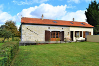 French property, houses and homes for sale in Nanteuil-en-Vallée Charente Poitou_Charentes