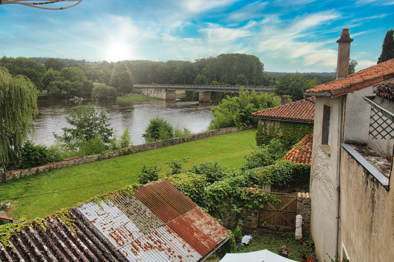 French property for sale in Availles-Limouzine, Vienne - €114,450 - photo 10