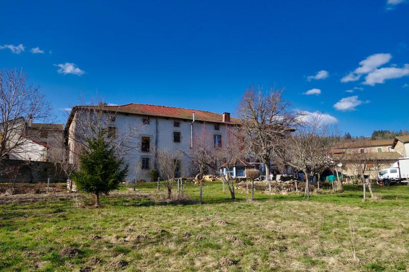 French property for sale in Saint-Bonnet-le-Chastel, Puy de Dome - €278,200 - photo 9