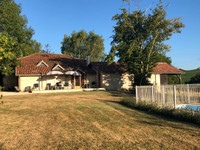 French property, houses and homes for sale in Dému Gers Midi_Pyrenees