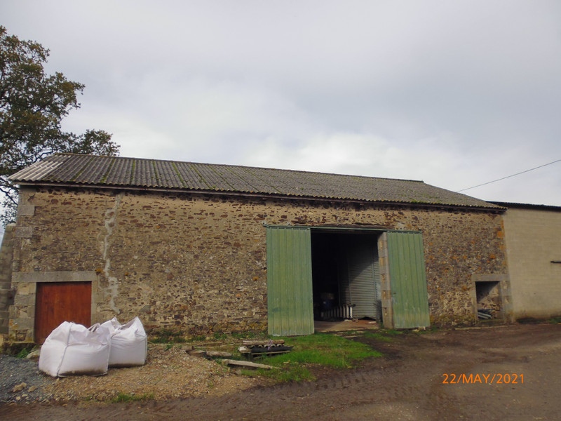 French property for sale in Saint-Barbant, Haute Vienne - €927,500 - photo 6