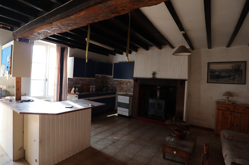French property for sale in Saint-Cyr-du-Bailleul, Manche - €82,500 - photo 7