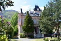 chateau for sale in Esténos Haute-Garonne Midi_Pyrenees