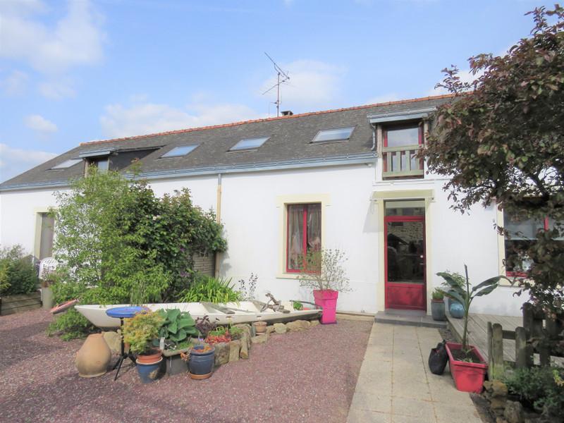 French property for sale in Pleucadeuc, Morbihan - €265,000 - photo 3