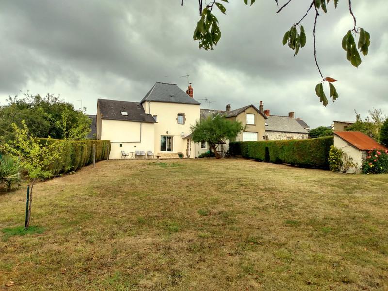 Maison à vendre à Vimarcé, Mayenne - 108 000 € - photo 9