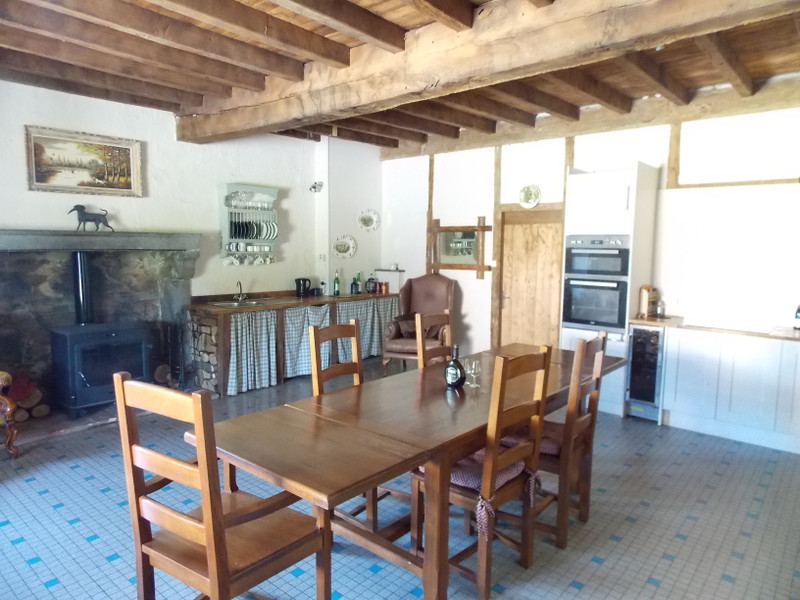 French property for sale in Oradour-Saint-Genest, Haute Vienne - €499,260 - photo 8