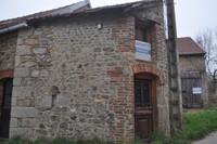 maison à vendre à Saint-Pardoux-les-Cards, Creuse, Limousin, avec Leggett Immobilier