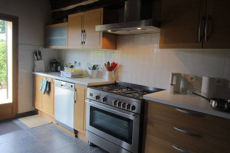 French property for sale in Saint-Georges-de-Rouelley, Manche - €130,800 - photo 4