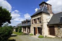 latest addition in Courcité Mayenne