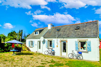 French property, houses and homes for sale in Saint-Jean-du-Doigt Finistère Brittany