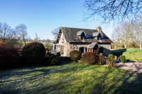 French property, houses and homes for sale inSaint-Martin-des-BesacesCalvados Normandy