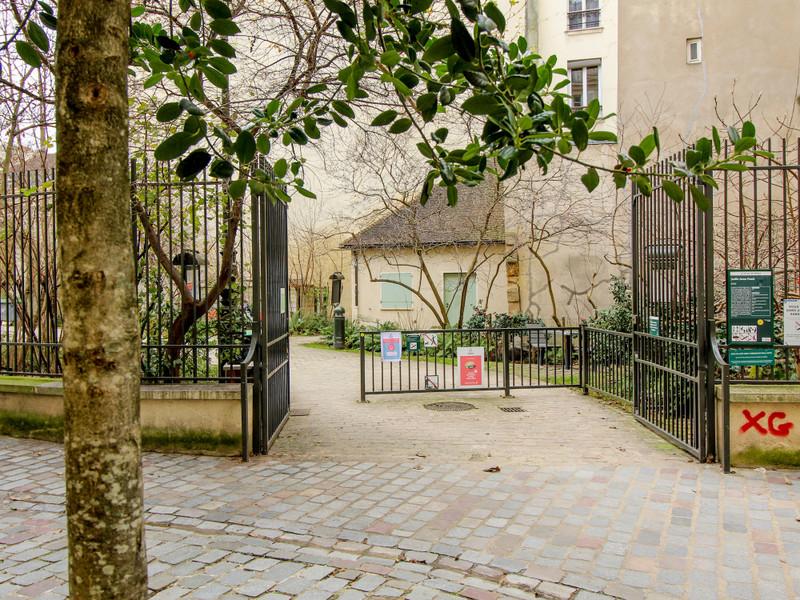 Appartement à vendre à Paris 3e Arrondissement, Paris - 177 000 € - photo 7
