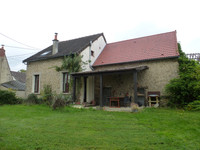 French property, houses and homes for sale inMontchevrierIndre Centre