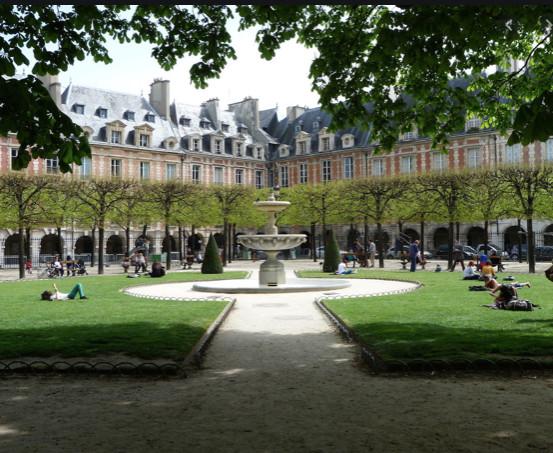 Appartement à vendre à Paris 3e Arrondissement, Paris - 655 000 € - photo 9