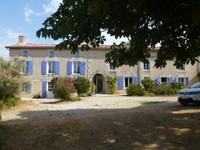 French property, houses and homes for sale inChampdeniersDeux-Sèvres Poitou_Charentes