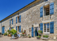 French property, houses and homes for sale inPaizay-Naudouin-EmbourieCharente Poitou_Charentes