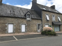French property, houses and homes for sale in Le Vieux-Bourg Côtes-d'Armor Brittany