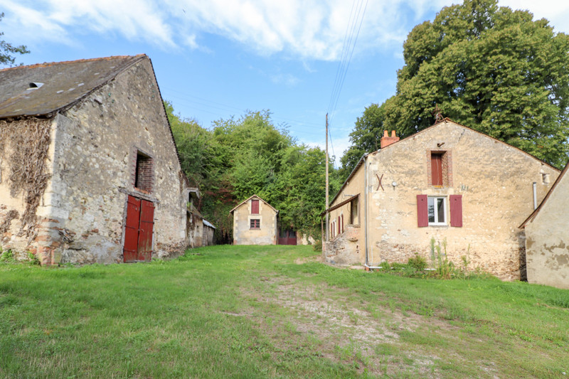 French property for sale in Aubigné-Racan, Sarthe - €199,800 - photo 6