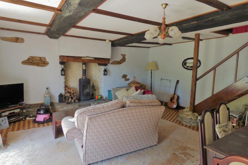 Maison à vendre à Chevaigné-du-Maine, Mayenne - 49 999 € - photo 4
