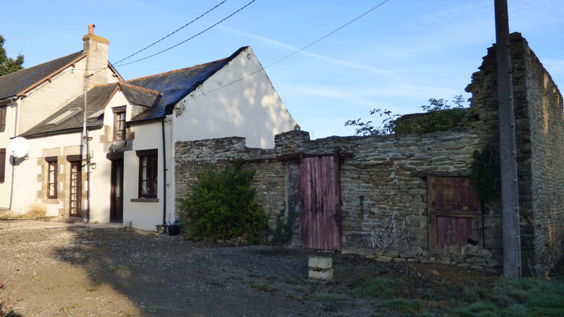 French property for sale in Chevaigné-du-Maine, Mayenne - €49,999 - photo 10