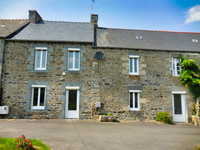 French property, houses and homes for sale in Le Mené Côtes-d'Armor Brittany