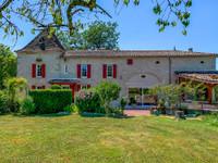 maison à vendre à Duras, Lot-et-Garonne, Aquitaine, avec Leggett Immobilier