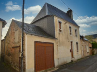 French property, houses and homes for sale inTorcé-Viviers-en-CharnieMayenne Pays_de_la_Loire