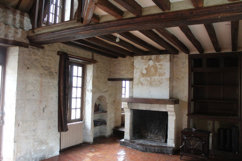 French property for sale in Mauves-sur-Huisne, Orne - €36,000 - photo 4