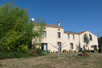 French property, houses and homes for sale inLa Croix-sur-GartempeHaute_Vienne Limousin