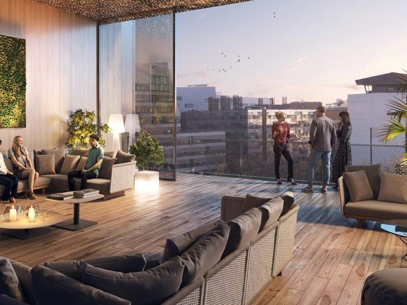 Appartement à vendre à Paris 13e Arrondissement, Paris - 1 360 000 € - photo 6