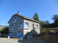 French property, houses and homes for sale inPeyrat-le-ChâteauHaute-Vienne Limousin