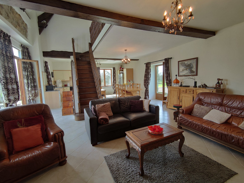 French property for sale in Ger, Manche - €119,900 - photo 9