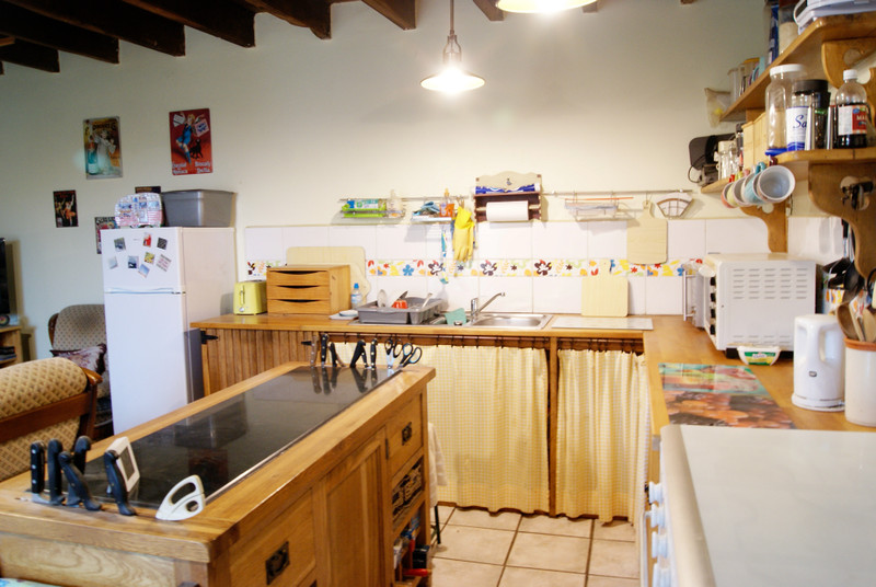 French property for sale in Moncoutant, Deux Sevres - €154,562 - photo 4