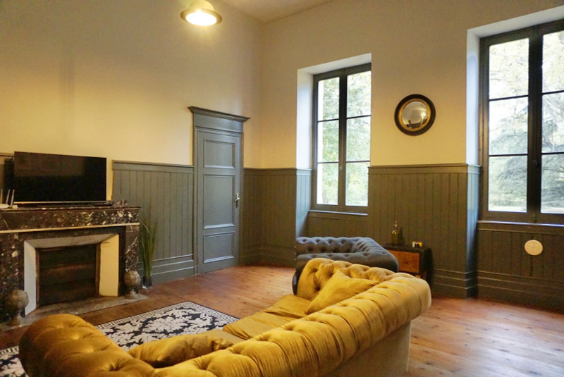 French property for sale in Le Fousseret, Haute Garonne - €925,000 - photo 6