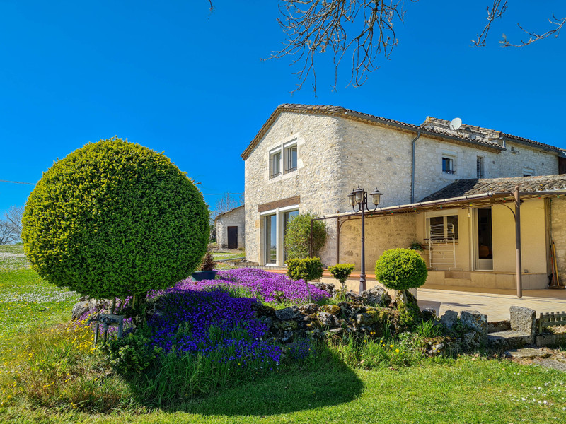 French property for sale in Montaigu-de-Quercy, Tarn et Garonne - €371,000 - photo 2