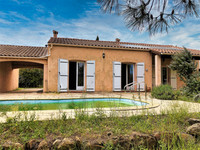 French property, houses and homes for sale in Cébazan Hérault Languedoc_Roussillon