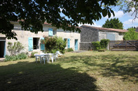 French property, houses and homes for sale inFontaine-ChalendrayCharente-Maritime Poitou_Charentes