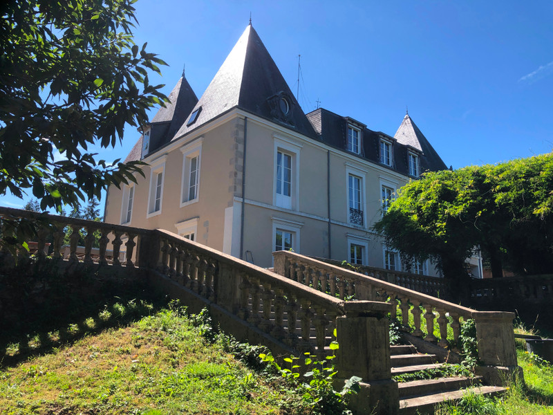 French property for sale in Châteauneuf-la-Forêt, Haute Vienne - €1,560,000 - photo 4