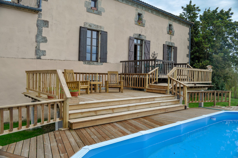 French property for sale in Puysserampion, Lot-et-Garonne - €371,000 - photo 2