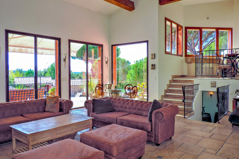 French property for sale in Vidauban, Var - €995,000 - photo 3